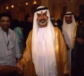 Sheikh Nahayan Mabarak Al Nahayan