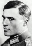 Oberst Graf Stauffenberg